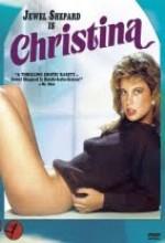 Christina (1984) afişi