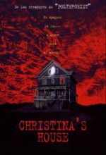 Christina´s House (1999) afişi