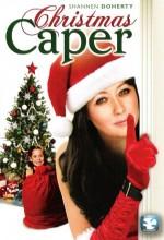 Christmas Caper  afişi