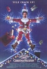 Çılgın Aile Yılbaşı Tatilinde (1989) afişi