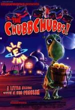 Chubbchubblar Noeli Kurtarır (2007) afişi