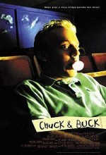 Chuck & Buck (2000) afişi