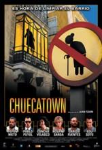 Chuecatown (2007) afişi