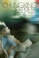 Hongkong Ekspresi (1994) afişi
