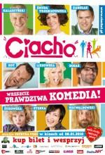 Ciacho (2010) afişi