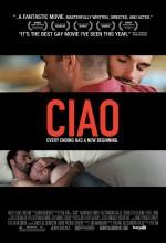 Ciao (2008) afişi