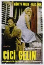 Cici Gelin (1967) afişi