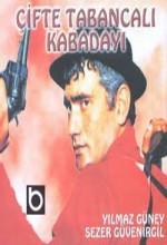 Çifte Tabancalı Kabadayı (1968) afişi