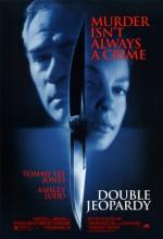 Çifte Tehlike (1999) afişi