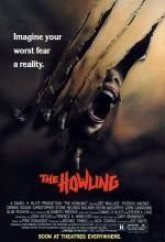 Çığlık (1981) afişi
