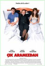 Çık Aramızdan (2007) afişi