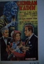 Çıldıran Kadın (1948) afişi