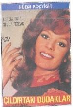 Çıldırtan Dudaklar (1967) afişi