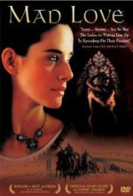 Çılgın Aşk (2001) afişi
