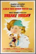 Çılgın Cuma (1976) afişi