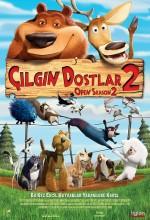 Çılgın Dostlar 2 (2008) afişi
