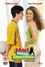 Çılgın Mambo (2000) afişi