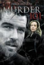 Cinayet 101 (1991) afişi