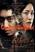 Cinayet Günlükleri (2005) afişi