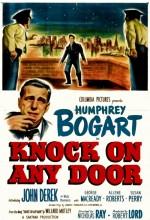 Cinayet Mahkemesi (1949) afişi