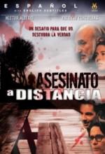 Cinayet Mesafesi (1998) afişi