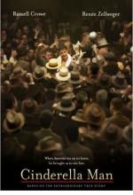 Cinderella Man (2005) afişi
