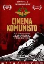 Cinema Komunisto (2010) afişi