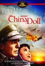 Çinli Bebek (1958) afişi