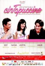 Cintapuccino (2007) afişi