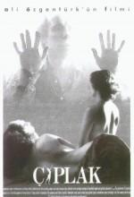 Çıplak (1991) afişi