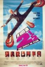 Çıplak Silah 2 (1991) afişi