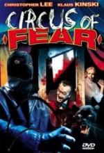 Circus Of Fear (1966) afişi