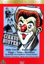 Cirkus Buster (1961) afişi