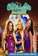 Çita Kızlar: Tek Dünya (2008) afişi