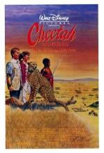 Çita (1989) afişi