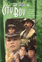 City Boy (1992) afişi