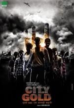 City Of Gold (2010) afişi