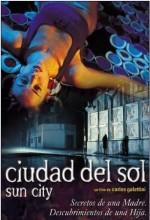 Ciudad Del Sol (2003) afişi