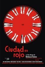 Ciudad En Rojo