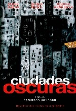 Ciudades Oscuras (2002) afişi