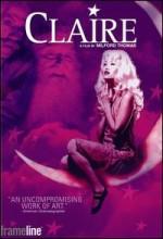Claire (2001) afişi