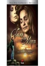 Claire Of The Moon (1992) afişi
