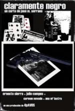 Claramente Negro (2003) afişi
