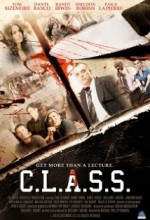 C.l.a.s.s (2011) afişi