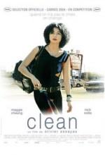 Clean (2004) afişi
