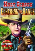 Clearing The Range (1931) afişi