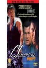 Clementine (2004) afişi