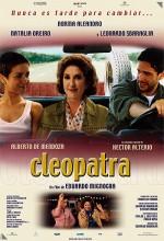 Cleopatra (2003) afişi