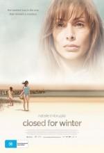 Closed for Winter (2009) afişi