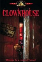 Clownhouse (1988) afişi